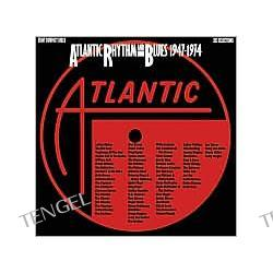 Atlantic Rhythm & Blues 1947-1974 [Box]