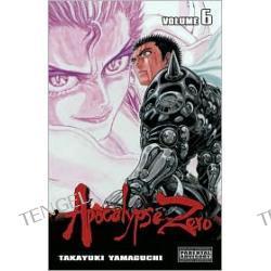 Apocalypse Zero, Volume 6