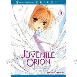 Aquarian Age - Juvenile Orion, Volume 3