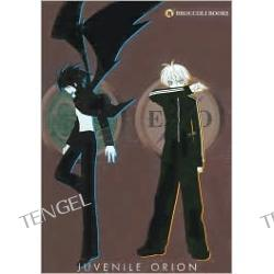Aquarian Age - Juvenile Orion: Volume 5 - Limited Edition with Key Chains, and other Features