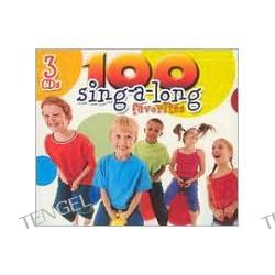100 Sing-Along Favorites