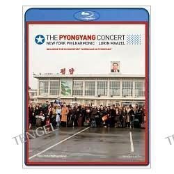 New York Philharmonic: The Pyongyang Concert
