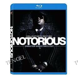 Notorious a.k.a. Untitled Notorious B.I.G. Project