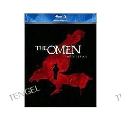 Omen Collection a.k.a. Omen Collection (4 Discs)