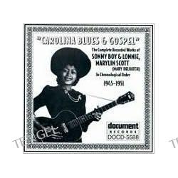 Carolina Blues & Gospel