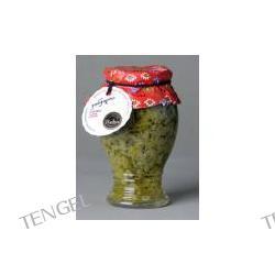Dżondżoli - marynowane kwiaty Jonjoli 350g