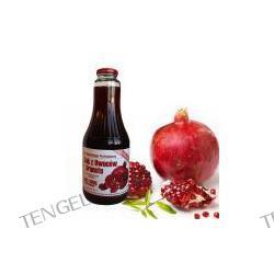 Sok z owoców granatu 1l