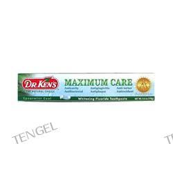 Dr. Ken's Spearmint Toothpaste by Dr. Ken's