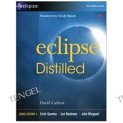 Eclipse Distilled (The Eclipse Series)