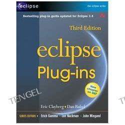 Eclipse Plug-ins (Eclipse Series)