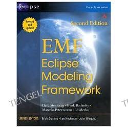 EMF: Eclipse Modeling Framework (The Eclipse Series)