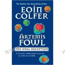 Artemis Fowl: La venganza del opal (Artemis Fowl: The Opal Deception)