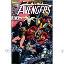 Avengers: Galactic Storm, Volume 1