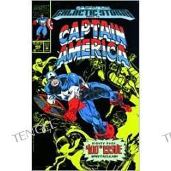 Avengers: Galactic Storm, Volume 2