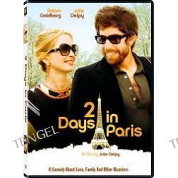 2 Days in Paris a.k.a. 2 Jours a Paris