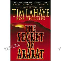 Babylon Rising Series: The Secret on Ararat