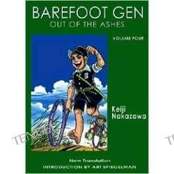 Barefoot Gen, Volume 4: Out of the Ashes
