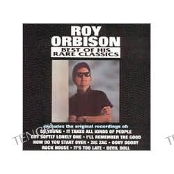 The Best of His Rare Solo Classics Roy Orbison