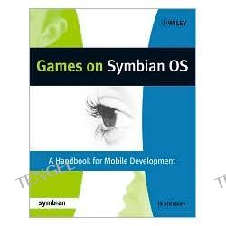 Games on Symbian OS: A Handbook for Mobile Development