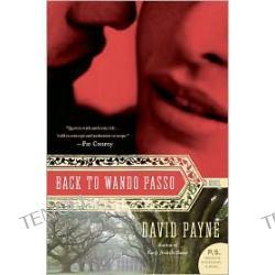Back to Wando Passo (P.S. Series)