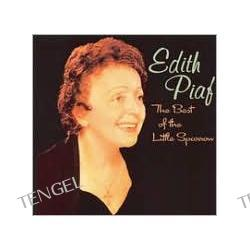 The Best of the Little Sparrow [True North] Edith Piaf