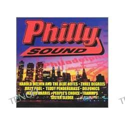 The Best of the Philly Sound