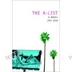 A-List (The A-List Series #1)