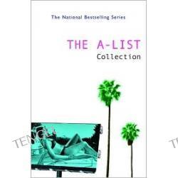 A-List Boxed Set #1 (A-List Series)