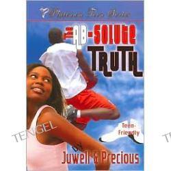 The AB-solute Truth (Platinum Teens Series #2)