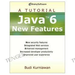 Java 6 New Features: A Tutorial
