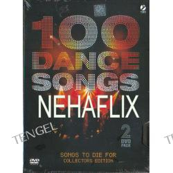 100 Dance Songs - Songs to Die For - 2 DVD Set