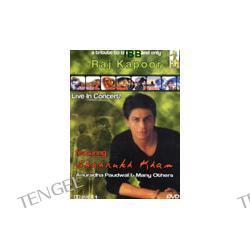 A Tribute To Raj Kapoor ( Featuring Shahrukh Khan)