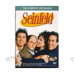 Seinfeld - Season 4 DVD