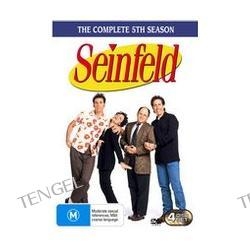 Seinfeld - Season 5 DVD