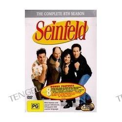 Seinfeld - Season 8 (Slimline) DVD