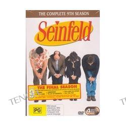Seinfeld - Season 9 DVD