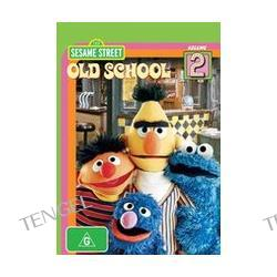 Sesame Street: Old School Vol 2 DVD