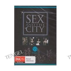 Sex And The City - Season 5 (New Pkg) DVD