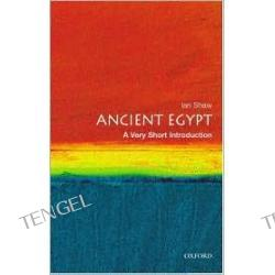 Ancient Egypt: A Very Short Introduction (Very Short Introductions Series)