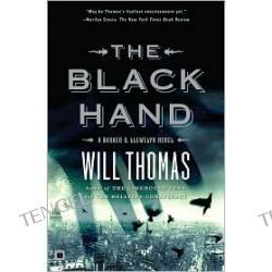 The Black Hand (Barker & Llewelyn Series)