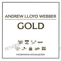 Andrew Lloyd Webber Gold (Bonus Tracks)  (2002) (Remastered)