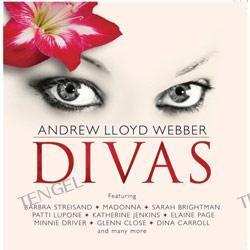 Andrew Lloyd Webber: Divas  (2006)