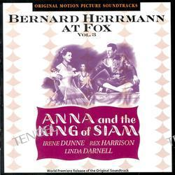 Anna & The King Of Siam  (2000)