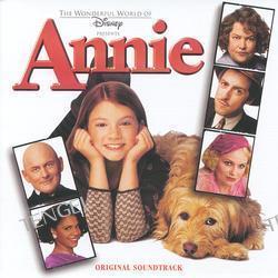 Annie (Disney)  (1999)