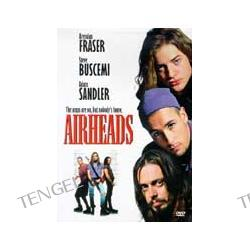 Airheads  /  DVD-Video