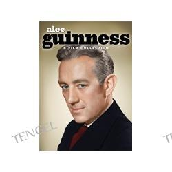 Alec Guinness: 5 Film Collection  /  DVD-Video
