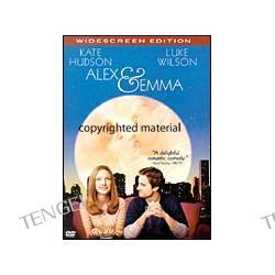 Alex & Emma (Widescreen)  /  DVD-Video