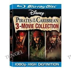 Pirates Of The Caribbean: Trilogy a.k.a. Pirates of the Caribbean: Trilogy