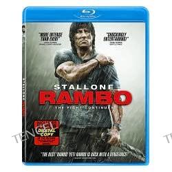 Rambo a.k.a. John Rambo, Rambo 4, Rambo IV: Pearl of the Cobra, Rambo: To Hell and Back