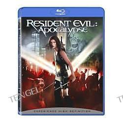 Resident Evil: Apocalypse a.k.a. Resident Evil 2